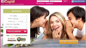 best bisexual dating websites
