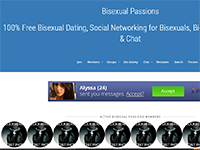 Bisexualpassions reviews